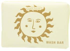 Bath House Lemon Sherbet Wash Bar Soap by 100g Soap Bar)