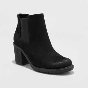 Merona Women's Adalia All Weather Booties