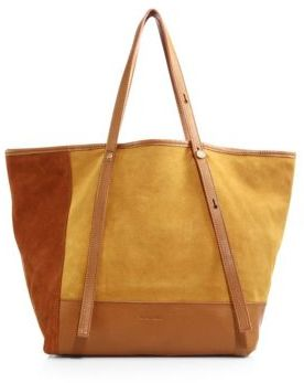 See by Chloe Andy Colorblock Leather Tote