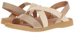 Børn Atiana Women's Dress Sandals