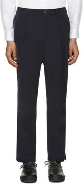 Nonnative Navy Clerk Trousers