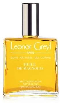 Leonor Greyl Huile de Magnolia - Nourishing Oil for Face & Body/3.2 oz.