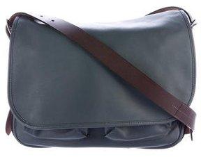 Hermes Sikkim Barda 35 Messenger Bag