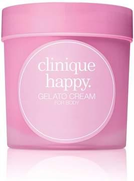 Clinique Happy Gelato Berry Blush Cream For Body/6.7 oz.