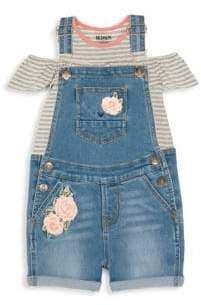 Hudson Baby's& Toddler's Two-Piece Set
