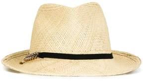 Stella McCartney Panama hat