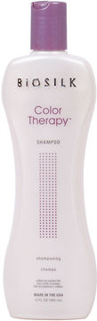 BIOSILK BioSilk Color Therapy Shampoo - 12 oz.