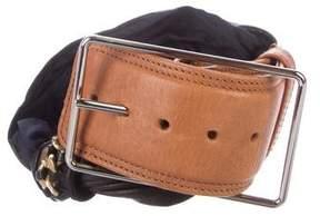 3.1 Phillip Lim Embellished Wide Belt