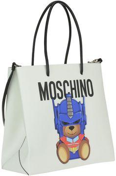 Moschino Transformers Bag