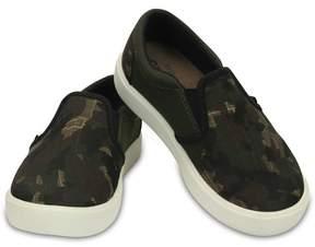 Crocs Citilane Novelety Slipon, Sneakers, Camo