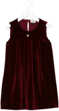 Armani Junior sleeveless dress