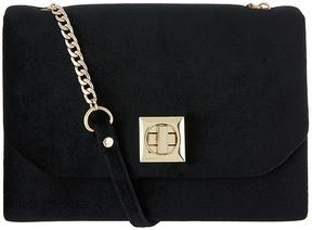 Vivian Velvet Clutch Bag