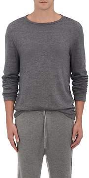 Ralph Lauren Purple Label Men's Double-Faced Jersey Sweatshirt