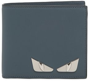 Monster Classic Leather Wallet