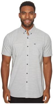Rip Curl Omar Short Sleeve Shirt Men's Clothing