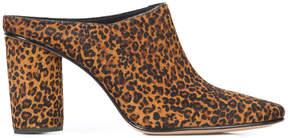 Rachel Comey Scarpa leopard mules