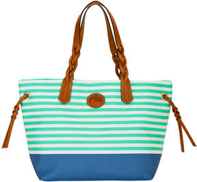 Dooney & Bourke Sullivan Shopper - SEAFOAM BLUE - STYLE