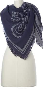 Gap Paisley oversize scarf
