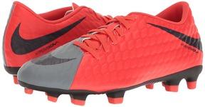 Nike Hypervenom Phade III FG Women's Soccer Shoes