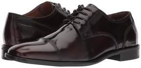 Johnston & Murphy Knowland Cap Toe Men's Shoes