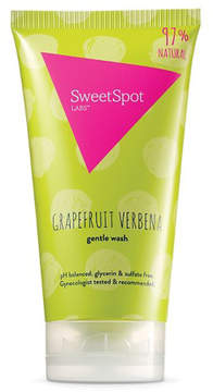 Gentle Wash- Grapefruit Verbena by SweetSpot Labs (8oz Body Wash)