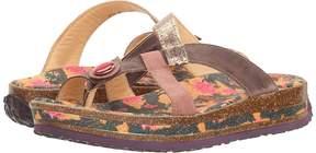 Think! Zega - 80383 Women's Sandals