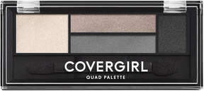 CoverGirl Eyeshadow Quads