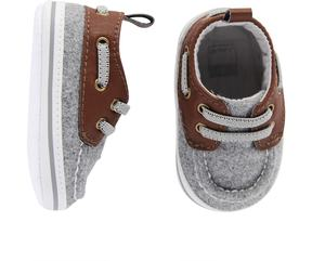 Carter's Baby Boy Boat Crib Shoes