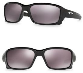 Oakley Straightlink Polarized Sunglasses