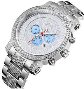 JBW Men's Victor Diamond Watch.