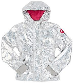 Appaman LANAI REFLECTIVE TECH-FABRIC WINDBREAKER
