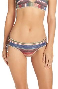 Becca Women's West Village Hipster Bikini Bottoms