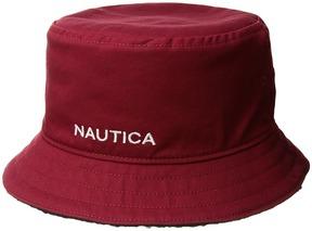 Nautica Lil Yachty Reversible Bucket Hat Bucket Caps