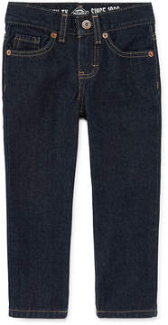 Dickies Slim-Fit Denim Jeans - Preschool Boys 4-7