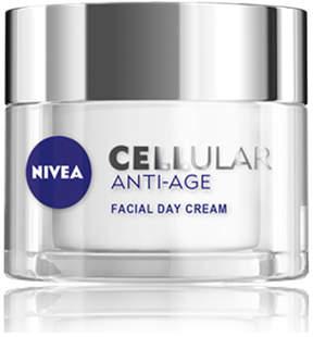 Nivea Cellular Anti-Age Day Cream by 50ml Cream)