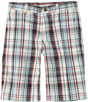 Brooks Brothers Boys' Plaid Short