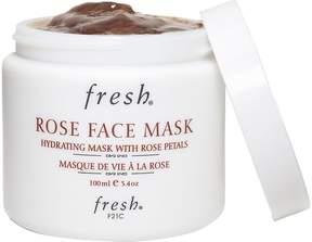 Fresh Women's Rose Face Mask