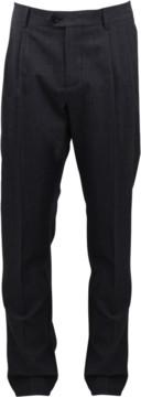 Brunello Cucinelli Wool Dress Trouser
