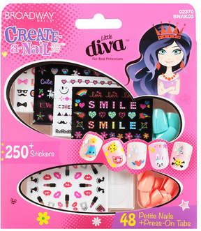 Broadway Nails Nail Art Kit