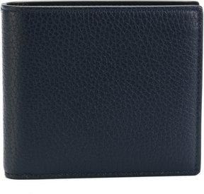 Smythson fold-over wallet