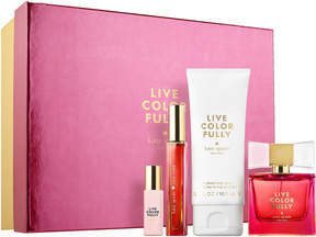 Berdoues Live Colorfully Gift Set