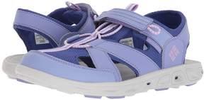 Columbia Kids Techsun Wave Girls Shoes