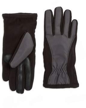 Isotoner Textured Gloves