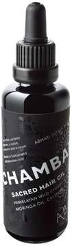 Abhati Chambal Sacred Hair Oil