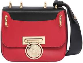 Balmain Renaissance 18 Two Tone Leather Bag