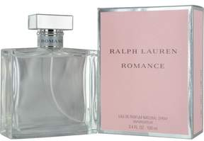 Romance by Ralph Lauren Eau De Parfum Spray for Women 3.4 oz.