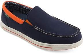 Eastland Men's Detroit Tigers Surf Slip-On Shoes