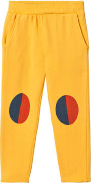 Bobo Choses Banana Yellow Treetop Tracksuit Pants