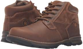 Nunn Bush Park Falls Plain Toe Boot All Terrain Comfort Men's Boots