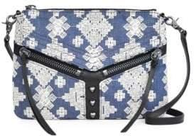 Botkier New York Trigger Crossbody Bag